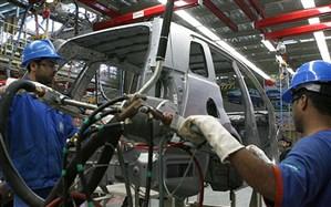 ضرورت همکاری خودروسازان با دانشبنیانها برای تولید قطعات خاص