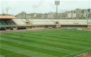 محل برگزاری یک مسابقه از هفته بیست و نهم لیگ آزادگان اعلام شد