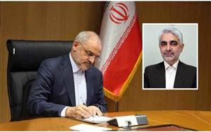 انتصاب «محمد رحمتی خوبده» بهعنوان «مدیرکل آموزشوپرورش استان گیلان»