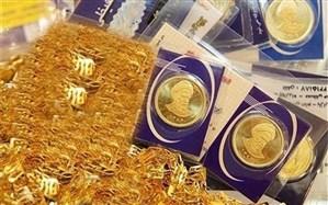 قیمت سکه به ۱۱ میلیون و ۸۰۰ هزار تومان رسید