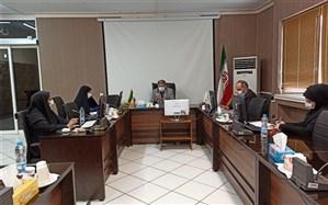 حسینی اعلام کرد: تشکیل شورای کاربست مطالعات ملی و بینالمللی در آموزشوپرورش استثنایی