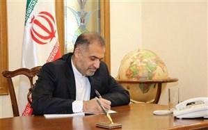 کاظم جلالی: اگر تحریمهای تسلیحاتی علیه ایران تمدید شود، برجام میمیرد