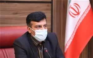 برگزاری جلسه کمیته هدایت تحصیلی  در ادارهکل شهرستانهای استان تهران