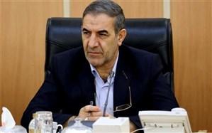 آمادگی کامل استان کهگیلویه وبویراحمد برای مقابله با سرایت آتش به منطقه خاییز
