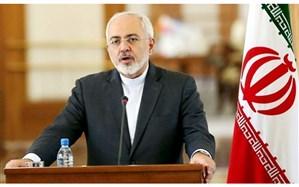 اظهارات ظریف پس از ورود به بغداد؛ دیدار با مسئولان سیاسی عراق و رئیس حشد الشعبی