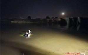 کشف پیکر کشاورز غرق شده در برکه روستای کوجوار تبریز
