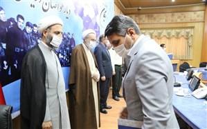 تجلیل از آموزش و پرورش استان زنجان در جهت پیگیری سیاست های مبارزه با موارد مخدر