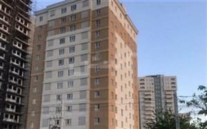 قیمت آپارتمانهای زیرهمکف در تهران
