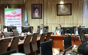 رئیس بسیج فرهنگیان: مزیت دانشگاه شهید رجایی، آموزش علم نافع است