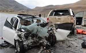 رتبه نخست کاهش فوتی های تصادفات و کشته های سر صحنه به سیستان و بلوچستان اختصاص یافت