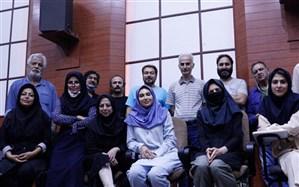 مستند نمایشی رادیویی «بانوی کماندار» را از دو شبکه رادیویی تهران و نمایش بشنوید