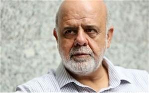 سفیر ایران در عراق: احتمال برگزاری مراسم راهپیمایی اربعین در سال جاری ضعیف است