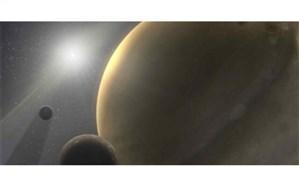 """کشف یک سیاره فراخورشیدی عجیب در """"بیابان داغ نپتون"""""""