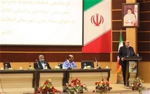 بحران عدم هماهنگی جمعیت و مساحت در استان تهران