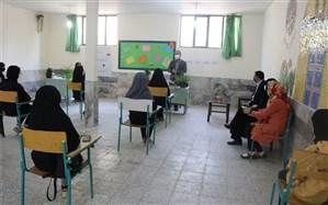 کسب رتبه برتر استانی توسط  شورای دانش آموزی و پایگاه اوقات فراغت  تابستانی آموزشگاه توحید۲ شهرستان قدس