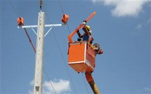 افزایش تابآوری شبکههای توزیع برق و کاهش 5 درصدی خاموشی به ازای هر مشترک در استان فارس