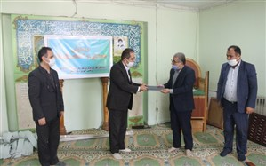 انتصاب سرپرست آموزش و پرورش شهرستان لاهیجان