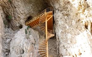 تکمیل زیر ساخت های کمپ گردشگری روستای گلابر