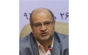 پیشنهاد تعطیلی یک هفتهای تهران