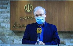 قدردانی وزیر بهداشت از رهبر انقلاب