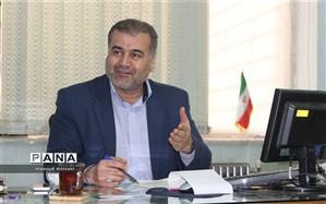 چشم انداز امسال سازمان دانش آموزی قزوین جذب 38 هزار دانش آموز است