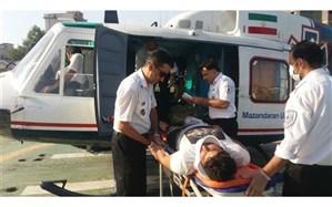 مرگ 49 نفر در تیرماه در جادههای مازندران رقم خورد