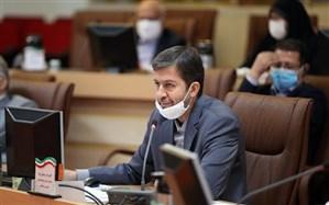 جمالینژاد: توسعه حمل و نقل عمومی رویکرد وزارت کشور است