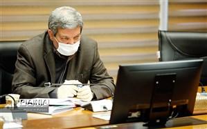 حسینی: نظام بودجه ریزی باید متکی بر سه اصل کفایت، عدالت و کارایی باشد
