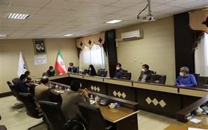 آموزش و پرورش استان کرمانشاه پیشگام در مدیریت بیماری کرونا