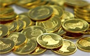 سکه وارد کانال ۱۲ میلیون تومانی شد
