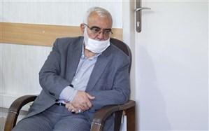 رئیس کمیته امداد:  استان یزد الگویی بسیار خوب در رزمایش مواسات و همدلی بود