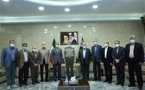 سرلشکر موسوی: ابعاد زیادی از ۸ سال دفاع مقدس هنوز روشن نشده است