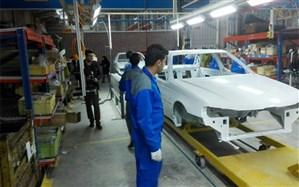 نام محصول جدید ایران خودرو به زودی اعلام میشود
