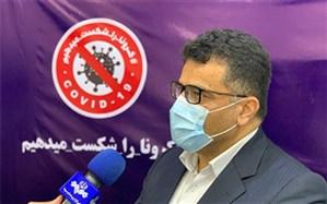 ۳۰۱ بیمار در بخشهای کرونایی استان بوشهر بستری هستند