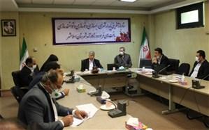 فرماندار اسلامشهر: فلسفه وجودی خدمت به مردم تلاش مسئولین برای آنان است