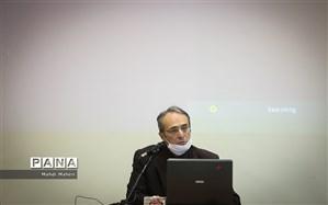 مهرمحمدی: برای حکمرانی خوب در آموزش و پرورش باید از تعدد نهادهای تصمیمگیری بکاهیم