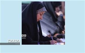کسب رتبه های برتر استانی منطقه7 در سی و هشتمین دوره مسابقات فرهنگی و هنری ، قرآن و نماز