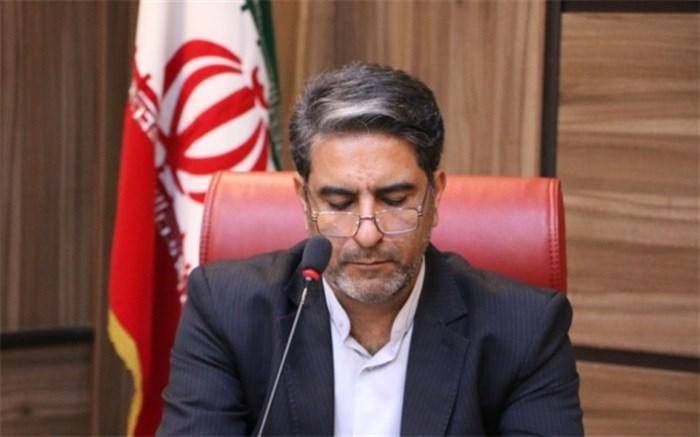 تهیه برنامه اجرایی سند تحول بنیادین در شهرستانهای استان تهران