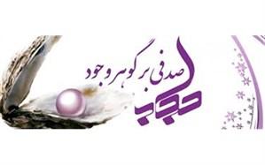 روز ملی حجاب و عفاف به عنوان ارزش و نماد انسانی  مطرح است