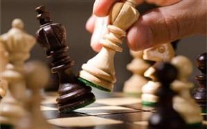 دانش آموز علیرضا حسن پور قهرمان اولین دوره مسابقات شطرنج آنلاین مرکز استعدادهای درخشان شد
