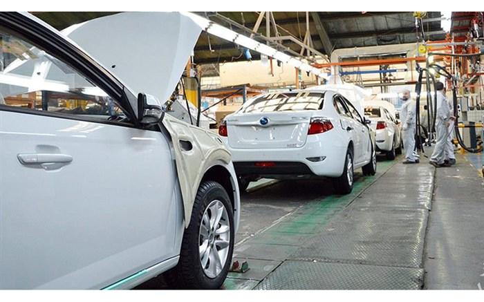 فروش فوقالعاده ایران خودرو