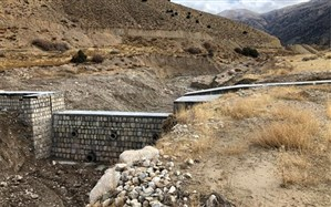 بهرهبرداری از ۴۶ هزار هکتار پارک آبخیز در کشور