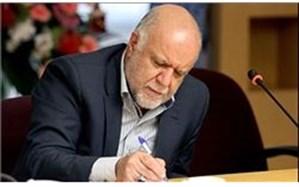 وزیر نفت: همه میادین تا پایان دولت دوازدهم سامان میگیرد