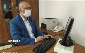 آقاجانلو: مجلس دانش آموزی، مصداق اجرای ساحت سیاسی و اجتماعی سند تحول بنیادین است