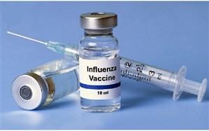 مردم فریب تبلیغات فروش واکسن آنفلوانزا را نخورند