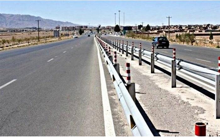 تردد وسایل حمل و نقل در استان سیستان وبلوچستان
