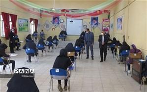 رقابت3 هزار و 878 دانش آموز برای ورود به مدارس نمونه دولتی استان
