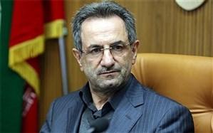 استاندار تهران اعلام کرد: ممنوعیت برپایی مراسم عزا وعروسی درمساجد وتالارها