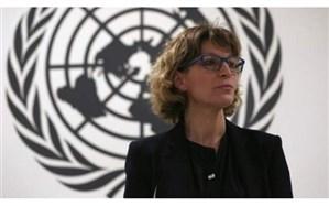 واکنش گزارشگر سازمان ملل به موضع آمریکا درخصوص گزارشش درباره شهادت سردار سلیمانی