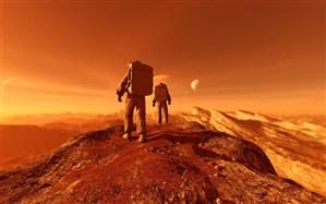 تصمیم ناسا برای حفاظت ماه و مریخ از آلودگی انسانی
